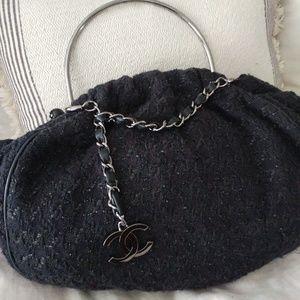 Women s Chanel Tweed Bag on Poshmark 0f7121be4a